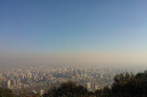 Article : Santiago: premières heures, premières peurs