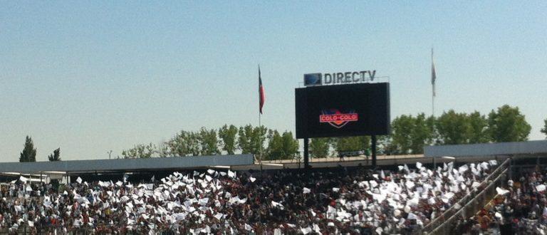 Article : « Superclásico » : culture foot et ambiance au stade