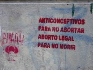 tag avortement Buenos Aires