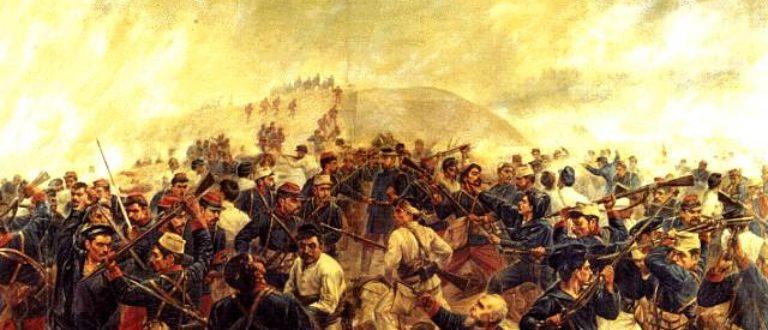 Article : Chili, Pérou, Bolivie : des différends historiques aux rivalités frontalières