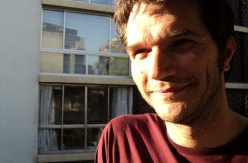 Article : Le dessinateur Olivier Balez parle de Charlie