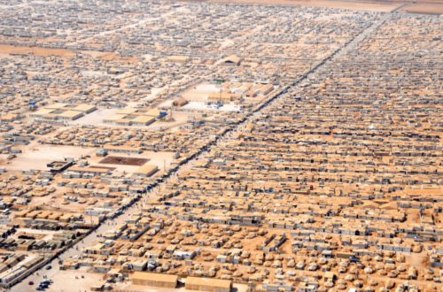 Article : Dadaab, plus grand camp de réfugiés au monde, pourrait fermer
