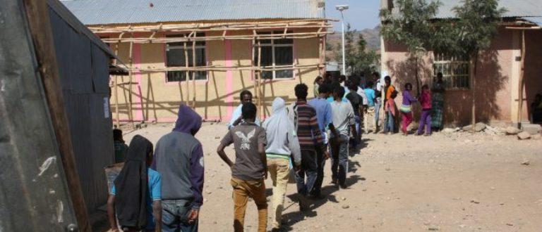 Article : Les Érythréens continuent de fuir leur pays